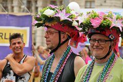 19. Regenbogenparade 2014 - 5