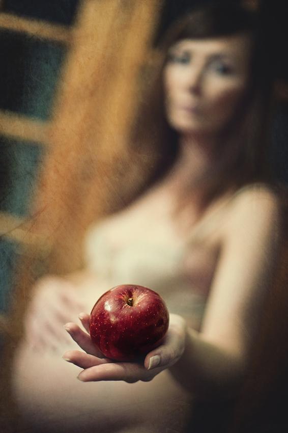 °191° Evas Apfel