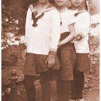 1915 BEARBEITET ( SEPIA )