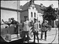 1915 irgendwo in Frankreich