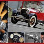 1924er Cadillac