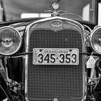 1930 Car