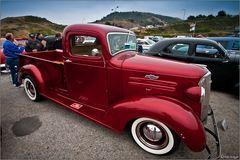1937er Chevrolet Pickup