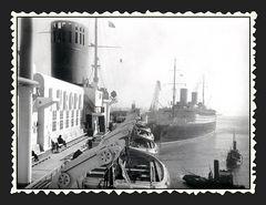 1938 Bremerhaven