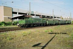 194 158 nach Ankunft in Krefeld.