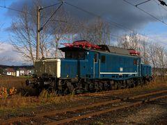 194 178 - 0 im Bf Saal/Donau (I)