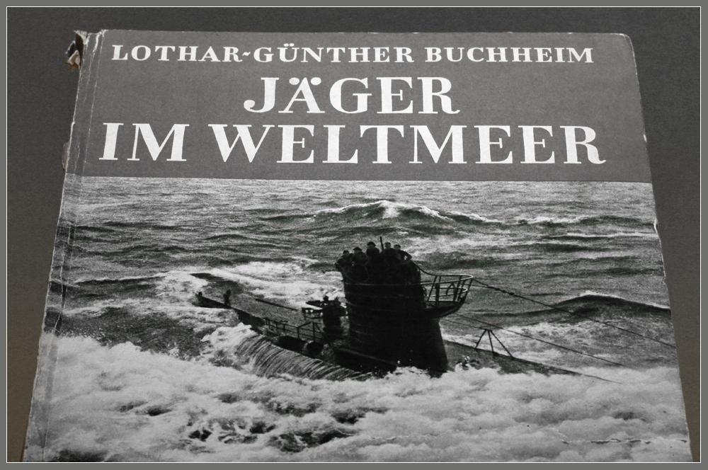 1943 - Lothar-Günther Buchheim