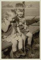 1944....ein feierliches Eheversprechen......