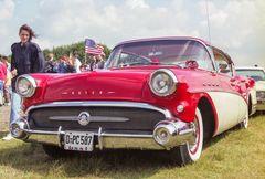 1957er Buick