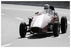 1959 Stanguellini Formula Junior