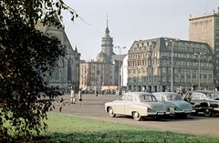 1962 Leipzig