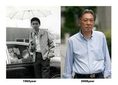 1965 - 2008