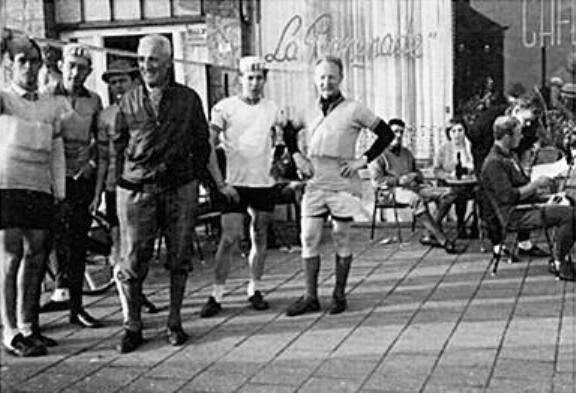 1966 - Tour de Gueldre (Pays-Bas)