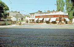 1968 Bukarest 3