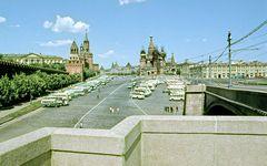 1968 Moskau 1