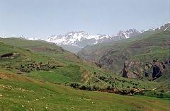1968 Tadshikistan 10