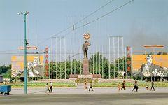 1968 Tadshikistan 2