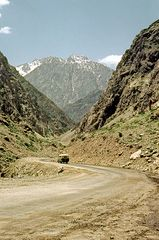 1968 Tadshikistan 9
