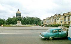 1972 St. Petersburg 12