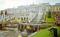 1972 St. Petersburg 21