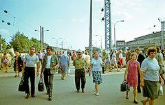 1972 St. Petersburg 25