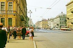 1972 St. Petersburg 7