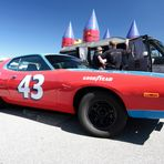 1973 Dodge Charger (Richard Petty style)