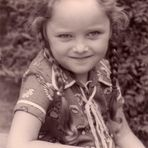 1974... 8 Wochen vor der Schuleinführung
