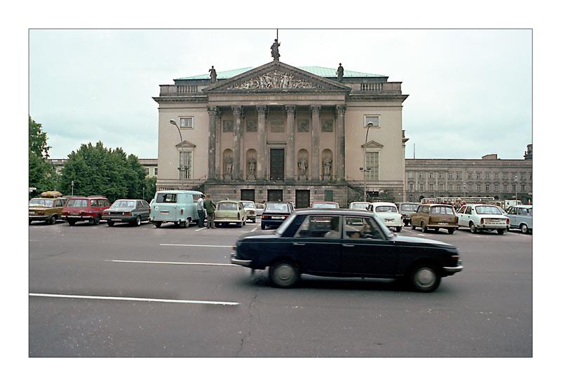 1979  Deutsche Staatsoper