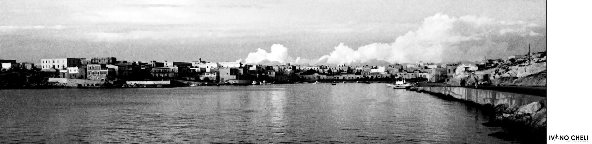 1979 - Lampedusa BW#2