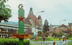 1980 Böhmerwald 1