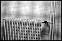 1980 - quiet days in paris 04 - radiator