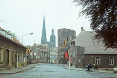1984 Burg bei Magdeburg 1