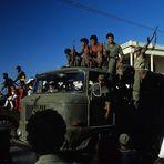 1984 - Nicaragua im Aufbruch