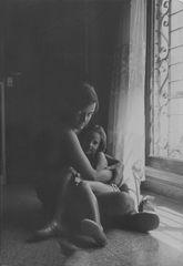 1984- Padre e hija