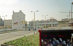 1986 Berliner Mauer 10
