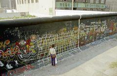 1986 Berliner Mauer 12