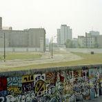 1986 Berliner Mauer 14
