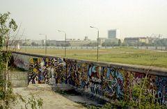 1986 Berliner Mauer 15