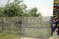 1986 Berliner Mauer 16
