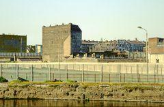 1986 Berliner Mauer 17