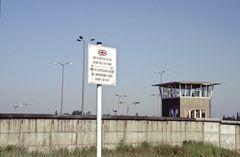1986 Berliner Mauer 18