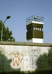 1986 Berliner Mauer 19