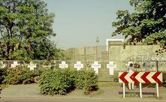 1986 Berliner Mauer 5