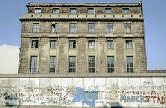 1986 Berliner Mauer 6
