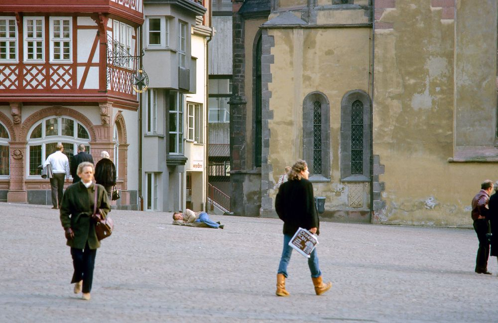 1986 Frankfurt am Main
