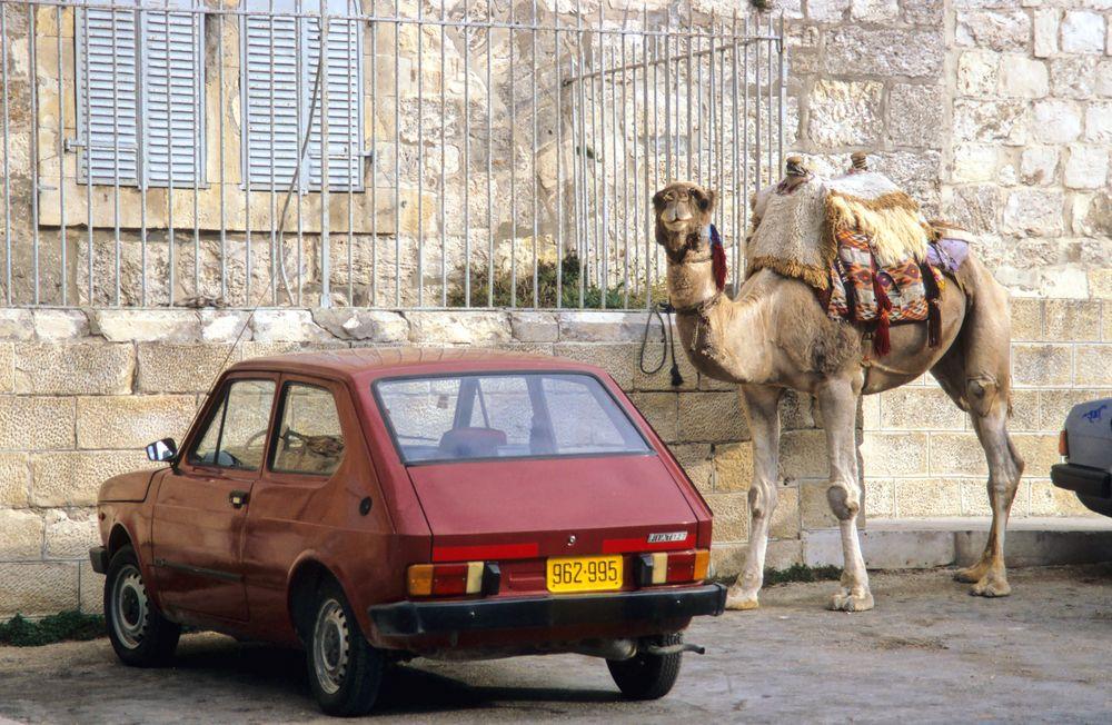 1988 Israel 3