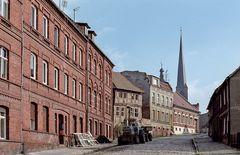 1990 Burg bei Magdeburg 1