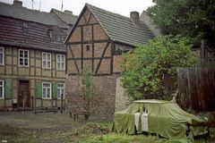 1991 Burg bei Magdeburg 10