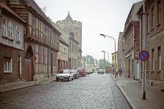 1991 Burg bei Magdeburg 18